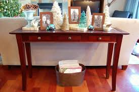 Medium Size Of Dreaded Couch Console Table Photos Design Tablesbehind Diy Behind Best Tables