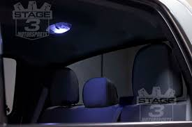 2004-2014 F150 & SVT Raptor Recon LED Dome Lights 264165