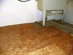 Unlevel Floors In House by From Wreck Room To Rec Room Laying A Subfloor Bob U0027s Blogs