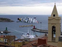 italian cruise ship disaster costa concordia captain charged with