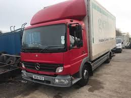 2007 Mercedes 816 Atego 20 Ft Box | In Portadown, County Armagh ... 2010 Nissan Ud 2000 20ft Commercial Box Truck Stk Aah80046 24990 Check Out The Various Cars Trucks Vans In Avon Rental Fleet 2018 New Isuzu Npr Hd With Lift Gate At Industrial Power Used Commercials Sell Used Trucks Vans For Sale Commercial 2011 Daf Trucks Lf Fa 45160 Fb 75t 20ft Box Wth Column Gmc Straight For Sale 2006 Nrr Stock Ciceley 1996 Mercedes 814 6 Cylinder 5 Speed Manual Sleeper Cab 2x 201362 Plate Isuzu Npr 15075 Box Low Klms Ex Contract 1224 Ft Refrigerated Van Arizona Rentals