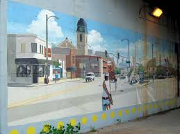 Big Ang Mural Chicago by A Guide To 51 Neighborhood Murals You Must See Right Now