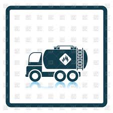 Shadow Reflection Design Of Fuel Tank Truck Icon Vector Image ... Truck Icon Delivery One Of Set Web Icons Stock Vector Art More Cute Food Vectro Download Free Free Download Png And Vector Forklift Truck Icon Creative Market Toy Digital Green Royalty Image Garbage Simple Style Illustration Cstruction Flat Vecrstock Semi Dumper Blue On White Background Cliparts Vectors