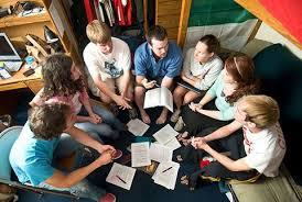 Start And Host Small Group Bible Studies