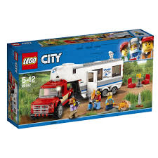 100 Lego City Tanker Truck LEGO CharacterTheme Toyworld