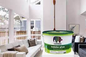 caparol indeko plus premium innenfarbe 5l die hochwertige weiss
