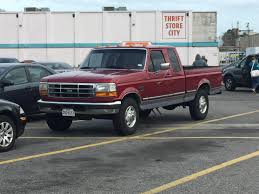 100 Norfolk Truck Extremely Clean 8th9th Gen F250 In VA S