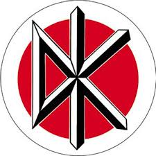 Dead Kennedys Halloween Shirt by Dead Kennedys Icon Round Magnet