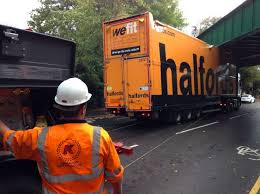 Halfords' 'We Fit' Truck Gets Stuck Under Low Bridge - Mirror Online Photos Columbus Bicycle Path Reopens After Semitruck Gets Stuck Carlisle Residents Fed Up Over Trucks Getting Under Bridge Another Look At The Truck I35 Closing Truck Stuck Under Bridge Fish Trail Lake Kxly Faq 11 Foot 8 Queens In Quebeyan The Age Meets Story Behind Spokanes Muchscarred On Campbell Avenue West Haven Watch Cherry Hill Durham Abc11com Tractor Trailer Wnepcom