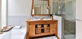 faszinierende badmöbel aus holz wohnideen magazin
