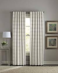 Eclipse Room Darkening Curtains by Decorating Saville Solid Thermal Room Darkening Curtains With