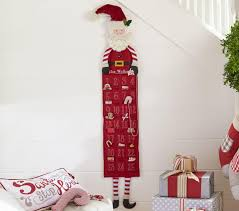 Skinny Santa Advent Calendar | Pottery Barn Kids Found This Advent Calendar In Pottery Barn Kids Catalog Too Skinny Santa Pottery Barn Gilt Advent Knock Off Holiday Calendars 2015 Immrfabulouscom 21 Best Is The Images On Pinterest The Feminist Housewife Inspired Calender 25 Unique Fabric Calendar Ideas Baby Fniture Bedding Gifts Registry Reindeer Christmas Quilted Thanksgiving Lynn Spin Stocking Ladder Rogue Engineer