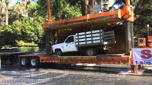 Clean Car Trade-in Program Launches With Capitol Truck Demolition ...