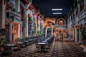Salvatore S Garden Place Hotel 6615 Transit Road Williamsville Ny