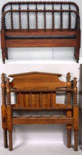 Jenny Lind spindle bed I had one of these in NY Gave it away when I