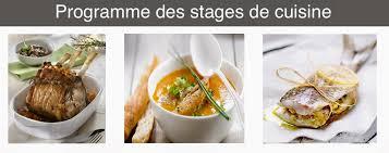 stages de cuisine l atelier culinaire et vous cours de cuisine stages de cuisine