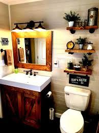 40 minimalist bathroom shelves decoration ideas
