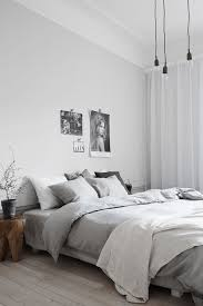 Astonishing Decoration Grey And White Bedroom 17 Best Ideas About Light Bedrooms On Pinterest