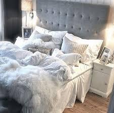 Big White Fluffy Blanket Breathtaking Best 25 Cozy Bedroom Ideas On Pinterest Home Design 6
