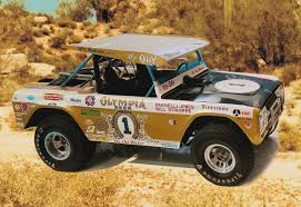 Baja 1000 History To Take The Spotlight At Petersen Museum ...