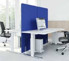 separateur bureau cloisons paravents et séparations de bureau pour open space