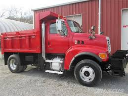 Sterling -l8500_tipper Trucks Year Of Mnftr: 2002, Price: R 240 747 ...