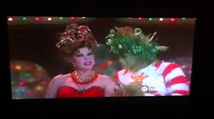 The Grinch Christmas Tree Scene by How The Grinch Stole Christmas Present Passing Scene Youtube