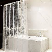 duschvorhang durchsichtig zu top preisen