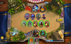 Hearthstone Mage Decks Hearthpwn by Patient Poultry Angry Chicken Otk Combo Deck Hearthstone Decks