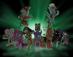 Tf2 Halloween Spells Expire by Pony Fortress 2 Nightmares Are Magic By Metal Kitty On Deviantart