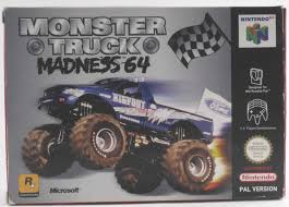 Monster Truck Madness 64 - N64 - PAL (EU) (331176851) ᐈ Retromagia ... Monster Truck Madness 64 Juego Portable Para Pc Youtube Monster Truck Madness Details Launchbox Games Database Hot Wheels Jam 164 Assorted The Warehouse Boogey Van Trucks Wiki Fandom Powered By Wikia Manual Nintendo N64 Old School Gba Detective Comics 1937 1st Series 737 Comic Book Graded Cgc For 1999 Mobyrank Mobygames Retro City Posts Facebook Amazoncom Iron Outlaw Toys Game Fully Boxed Pal Images 2 Mod Db
