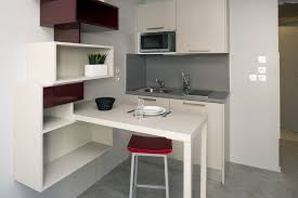 cuisiner 騁udiant the bakara residence in lyon gerland cardinal cus