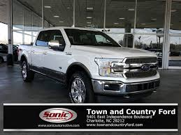 100 The New Ford Truck 2018 F150 For Sale Charlotte NC 1FTFW1E1XJFD48869
