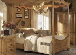 Country French Bedroom nurani