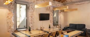 100 Studio House Apartments Evans S Chania Seaside Luxurious