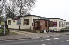 William Peacock & Sons Funeral Directors in Huntingdon