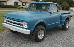 1967 Chevrolet C10 Pickup Truck | Item I7422 | SOLD! June 11... 1967 Chevy C10 Pickup Truck Hot Rod Network Wood Beds Bed Trucks Are You Fast And Furious Enough To Buy This 67 Silverado Pick Up Painted Fleece Blanket For Sale Chevrolet Youtube Ck Wikipedia Rare K10 4x4 Short Frame Off K20 4x4 Lane Classic Cars Rebuilt A To Celebrate 100 Years Of Truck Making 2015 Offers Custom Sport Package