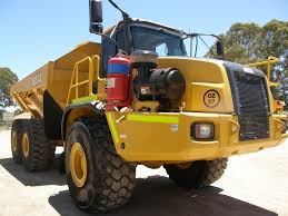 Equipment For Rent - Oztrac Equipment Sales, Perth WA