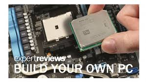 Build Your Own PC Intro