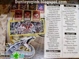 Yugioh Dragon Deck List by Cyber Dragon Structure Deck Radnor Decoration