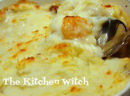 cuisine coquille jacques coquilles st jacques recipe the kitchen witch seafood pie