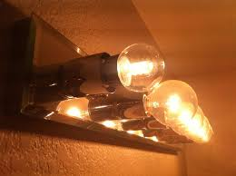 vanity light bulbs led 115 beautiful decoration also filament with
