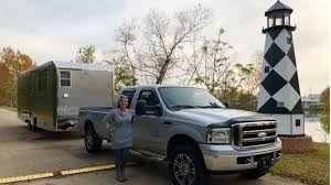 100 Pick Up Truck Rental Los Angeles They Ditched Pricey Home Ownership For A Small House On Wheels And