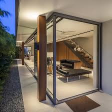 100 Wallflower Architects Architecture Design Sunny Side House