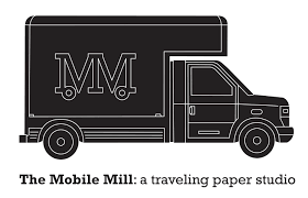 The Mobile Mill | Indiegogo Kyle Durrie Takes Her Mobile Letterpress Outfit Crosscountry Qr Code On Food Truck Mobile Marketing Crafted Is Calgarys First Artisan Boutique Skewers Jl Lum Shredding Storage Quarters Five Star Trucks Fivestartrucks Twitter Paper Shred It Secure Recycling Vehicle Stock Photos Pacific Sales Llc Onsite Service Proshred Roll Special Forklift Toyota Forklifts Wallpapers High Resolution Browse