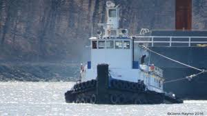 Tug Boat Sinks by 3rd Crew Member Found Inside Sunken Tugboat In Hudson River Crash