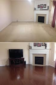 Lumber Liquidators Bamboo Flooring Issues by Before And After March U0027s Top Makeovers