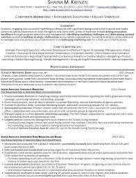Sample Resume Banking Investment Resumes Download Inside Operations
