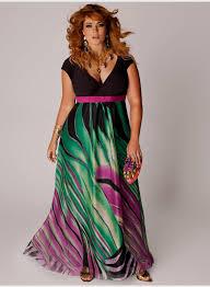 dresses plus size special occasion naf dresses