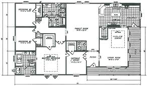 Triple Wide Modular Homes Floor Plans by Texas Manufactured Homes Modular Homes And Mobile Homes Titan